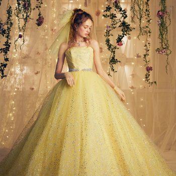 【決め手はドレスでした♪】夢見るお姫様に!ドレス試着フェア