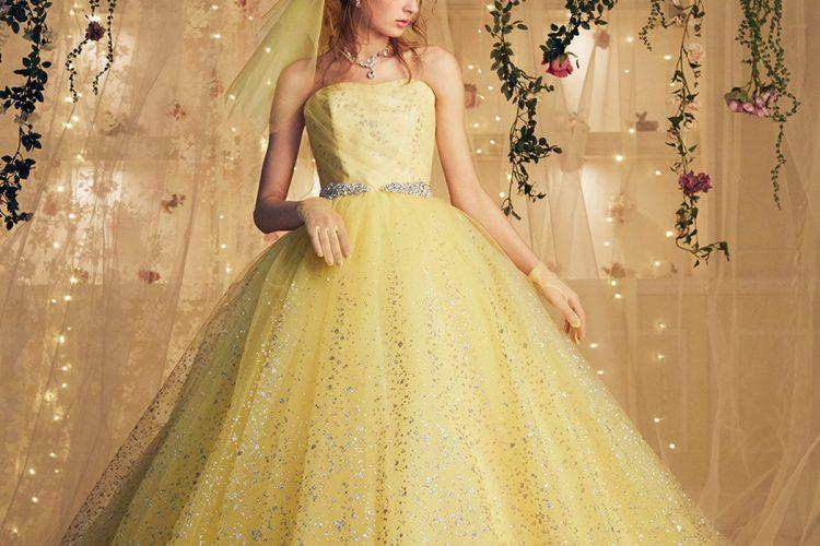 2018年限定☆カラードレス&タキシードプレゼント♪