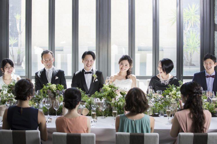 〜お子様へ・お孫さんへ〜結婚式プレゼントプラン【期間限定】