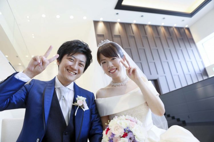 ゲストが楽しめる結婚式♡