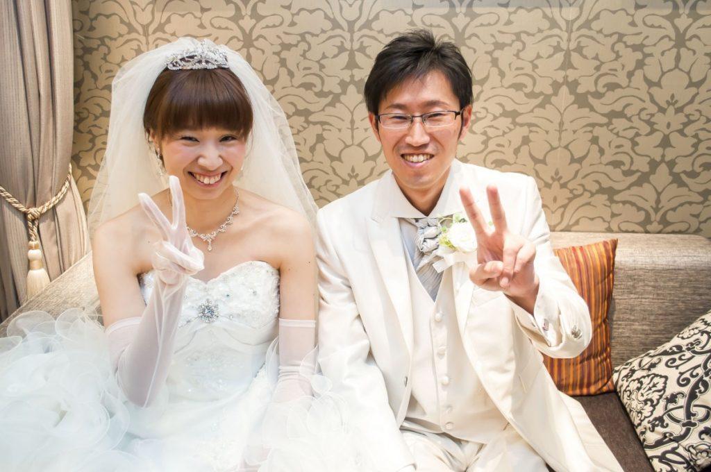 想像以上の盛り上がり☆楽しい結婚式