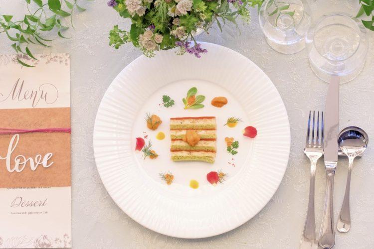【新春!3連休限定】牛フェレ&デザート試食付きフェア
