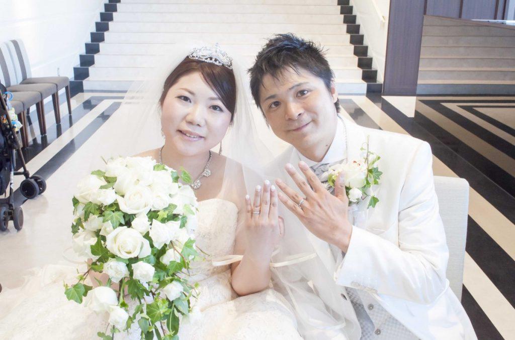 Toshiyuki & Kumiko