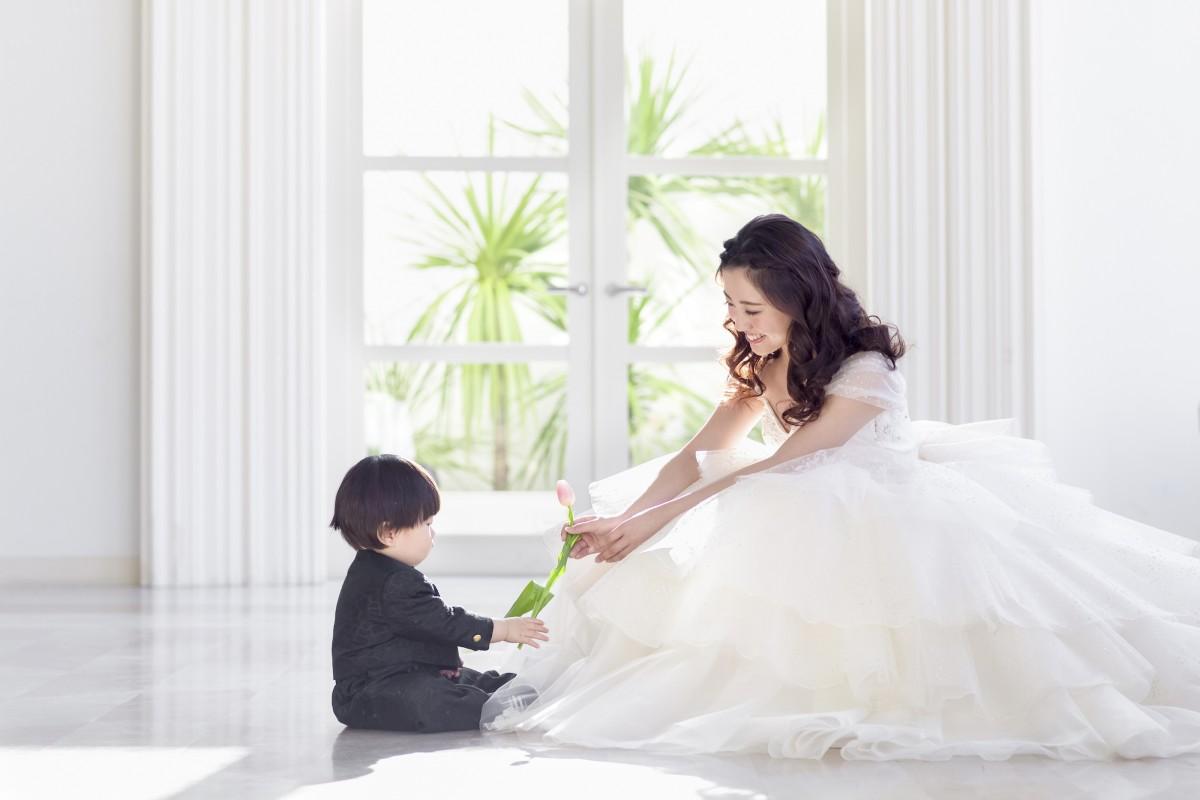 【最大67万円OFF】キッズルーム完備*パパママキッズ婚限定フェア