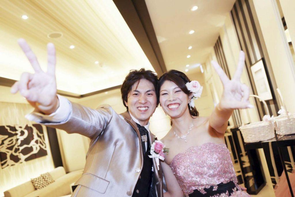 ゲストが楽しめる結婚式