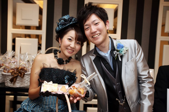 Takuya & Yurika