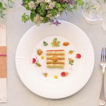 【3DAYS限定☆】牛フェレ&デザート試食付きフェア