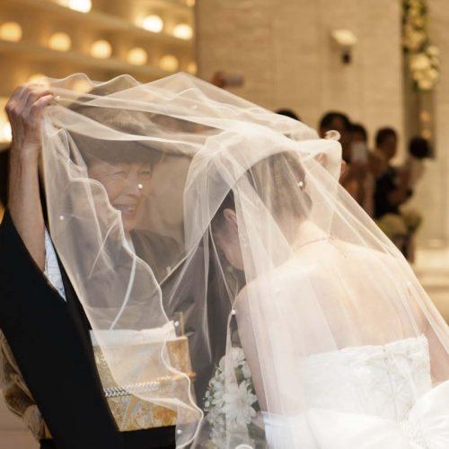 ウェディングレポート 公式 豊橋の結婚式場 ウェディングなら