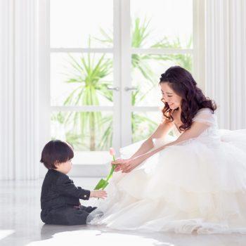 【お子様と叶える結婚式ができる!】パパママ☆キッズ婚応援フェア