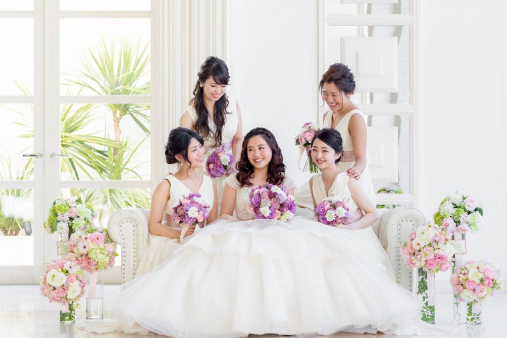 兄弟姉妹がブレシード・又はエール・フォルトゥーナで挙式をされた方のみが対象となる限定プランです!<br /> お姉ちゃんと同じドレスを着てお姉ちゃんを喜ばせてあげたい。<br /> お父さんに二人の娘を一緒のバージンロードで送りださせてあげたい。<br /> そんな兄弟姉妹だからこそできる家族への思いの伝え方が結婚式にはたくさん詰まっています。