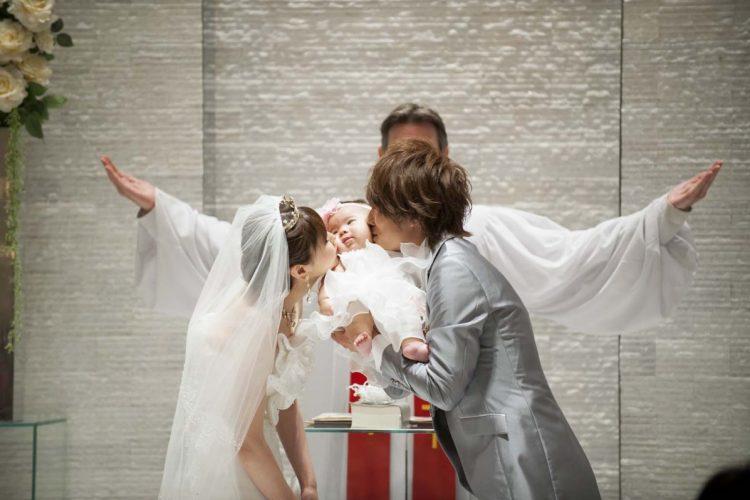 ♡アットホームな結婚式♡