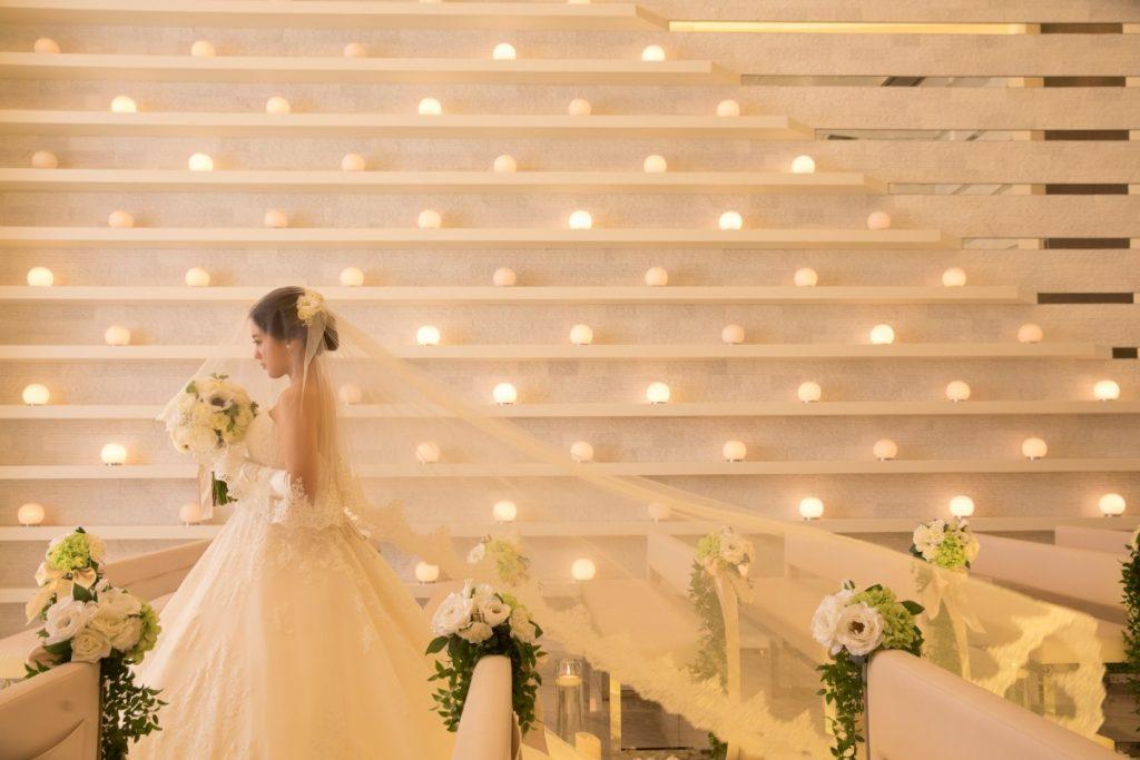 【花嫁人気No.1】牛フィレ試食×輝くバージンロード体験フェア