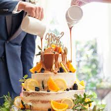 カラードリップケーキとは♡