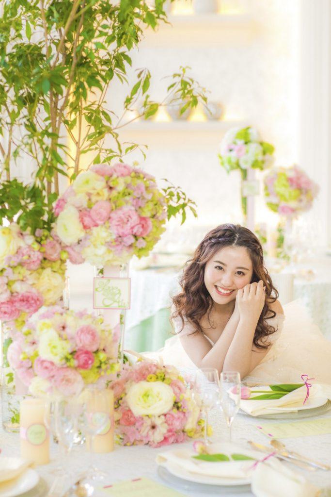 素敵な結婚式をお得に♡<br /> そんな夢が叶う特典が登場♪<br /> ドレス特典付きだから<br /> 妥協しなくて大丈夫!