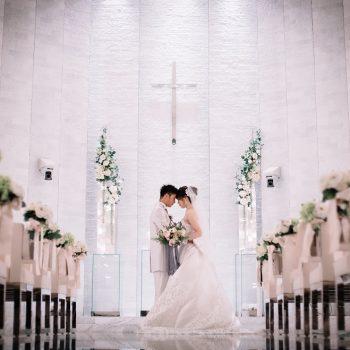 コロナ禍で結婚式を悩まれている方へ【エール・フォルトゥーナからご提案】