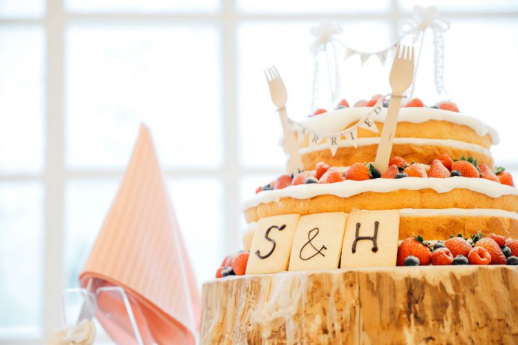 ケーキ特集♡